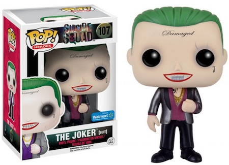 107 The Joker Suit