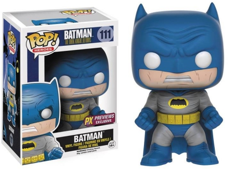 muñeco pop batman