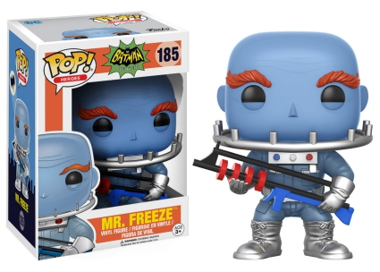 funko 185 Mr. Freeze