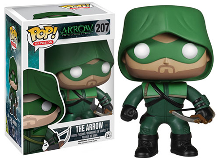 arrow funko pop