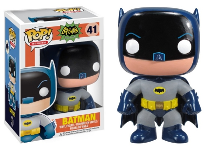 41 Batman funko pop