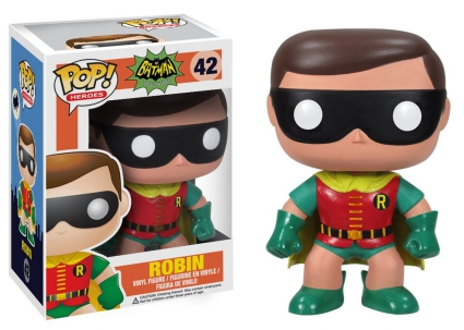 42 Robin funko pop