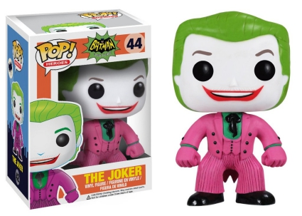 44 The Joker pop funko