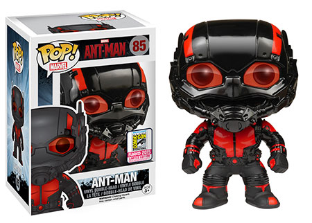funko pop ant man 85
