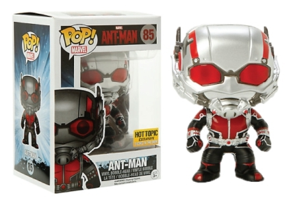 funko pop glow ant man 85