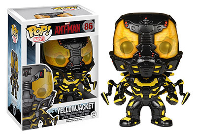 ant man 86 funko pop