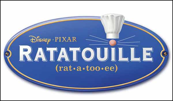 funko pop ratatouille